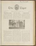 The Tiger Vol. II No. 10 - 1908-03-16 by Clemson University