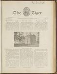 The Tiger Vol. II No. 10 - 1908-03-16