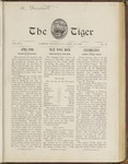 The Tiger Vol. II No. 12 - 1908-04-15