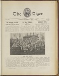 The Tiger Vol. II No. 13 - 1908-05-01