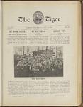 The Tiger Vol. II No. 13 - 1908-05-01