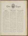 The Tiger Vol. II No. 14 - 1908-05-23