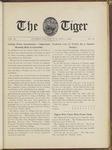 The Tiger Vol. III No. 13 - 1909-05-07