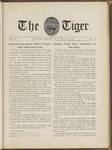 The Tiger Vol. III No. 14 - 1909-05-29