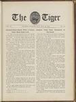 The Tiger Vol. III No. 14 - 1909-05-29