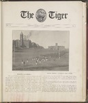 The Tiger Vol. VI No. 1 - 1910-10-03