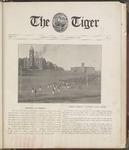The Tiger Vol. VI No. 1 - 1910-10-03 by Clemson University