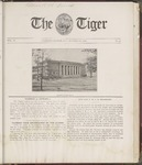 The Tiger Vol. VI No. 2 - 1910-10-11