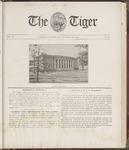 The Tiger Vol. VI No. 2 - 1910-10-11 by Clemson University