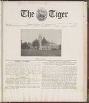 The Tiger Vol. VI No. 4 - 1910-10-25