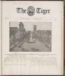 The Tiger Vol. VI No. 5 - 1910-11-01 by Clemson University