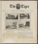 The Tiger Vol. VI No. 6 - 1910-11-15