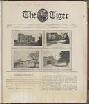 The Tiger Vol. VI No. 6 - 1910-11-15 by Clemson University