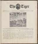 The Tiger Vol. VI No. 7 - 1910-11-22