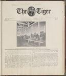 The Tiger Vol. VI No. 7 - 1910-11-22 by Clemson University