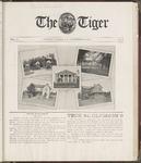 The Tiger Vol. VI No. 8 - 1910-11-29