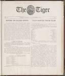 The Tiger Vol. VI No. 9 - 1910-12-08 by Clemson University