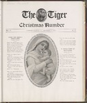 The Tiger Vol. VI No. 11 - 1910-12-21