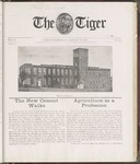 The Tiger Vol. VI No.12 - 1911-01-18 by Clemson University