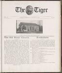 The Tiger Vol. VI No.13 - 1911-01-24