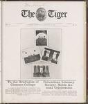 The Tiger Vol. VI No.14 - 1911-01-31