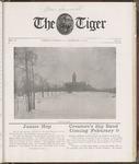The Tiger Vol. VI No.15 - 1911-02-08 by Clemson University
