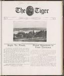 The Tiger Vol. VI No.16 - 1911-02-14 by Clemson University