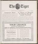 The Tiger Vol. VI No.17 - 1911-02-22 by Clemson University