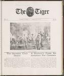 The Tiger Vol. VI No.18 - 1911-02-28 by Clemson University