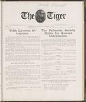 The Tiger Vol. VI No.19 - 1911-03-07 by Clemson University