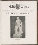 The Tiger Vol. VI No.20 - 1911-03-18