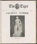 The Tiger Vol. VI No.20 - 1911-03-18 by Clemson University