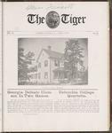 The Tiger Vol. VI No.22 - 1911-04-06