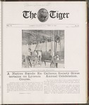 The Tiger Vol. VI No.23 - 1911-04-12