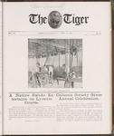The Tiger Vol. VI No.23 - 1911-04-12 by Clemson University