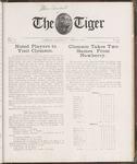 The Tiger Vol. VI No.24 - 1911-04-21