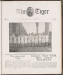 The Tiger Vol. VI No.26 - 1911-05-05 by Clemson University