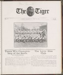 The Tiger Vol. VI No.27 - 1911-05-10