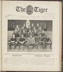 The Tiger Vol. VII No.1 - 1911-10-07