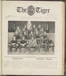 The Tiger Vol. VII No.1 - 1911-10-07 by Clemson University