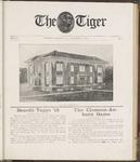 The Tiger Vol. VII No.2 - 1911-10-17