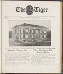 The Tiger Vol. VII No.2 - 1911-10-17 by Clemson University