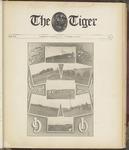 The Tiger Vol. VII No.3 - 1911-10-28 by Clemson University