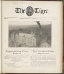 The Tiger Vol. VII No.4 - 1911-11-14