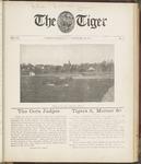 The Tiger Vol. VII No.5 - 1911-11-22 by Clemson University
