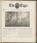 The Tiger Vol. VII No.7 - 1911-12-06