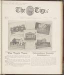 The Tiger Vol. VII No.10 - 1912-01-25