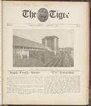 The Tiger Vol. VII No.11 - 1912-02-01 by Clemson University