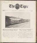 The Tiger Vol. VII No.12 - 1912-02-09 by Clemson University