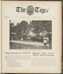 The Tiger Vol. VII No.13 - 1912-02-16 by Clemson University